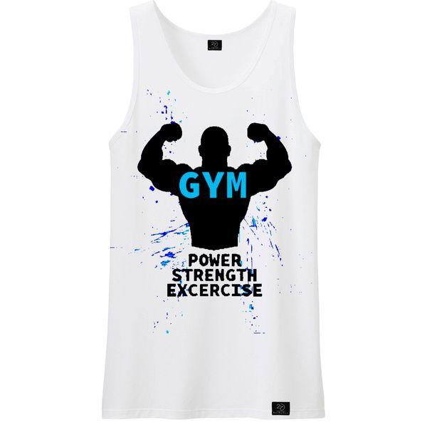 تاپ مردانه 27 طرح gym کد H76