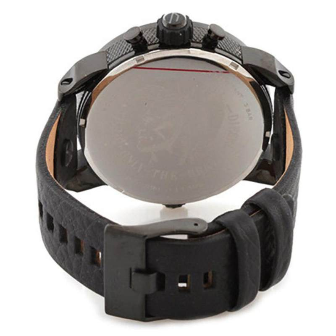 ساعت مچی عقربهای مردانه دیزل مدل DZ7291
