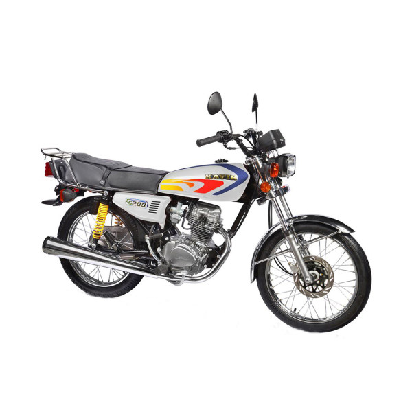 موتور سیکلت کویر مدل 200 CDI سال ۱۳۹۹