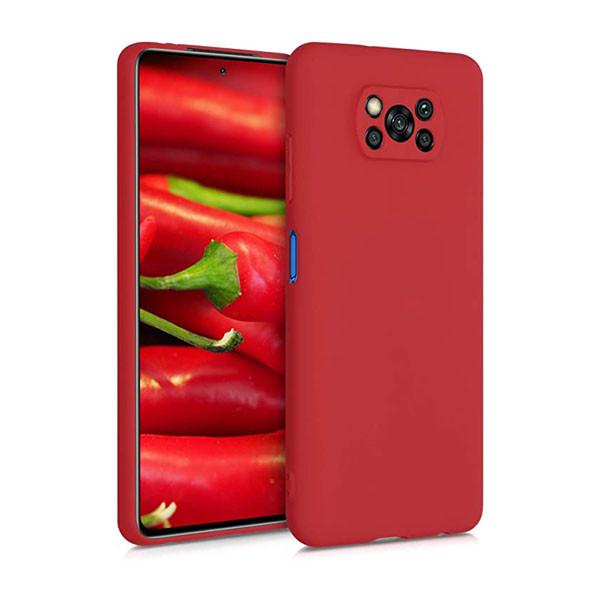 کاور مدل slcn-01 مناسب برای گوشی موبایل شیائومی POCO X3 / POCO X3 NFC