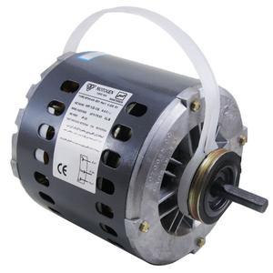 الکترو موتور کولر آبی موتوژن مدل 1/2