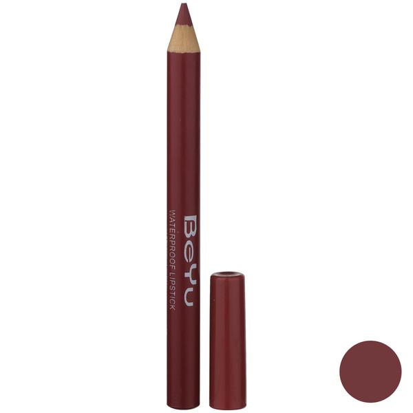 رژ لب مدادی بی یو شماره 106