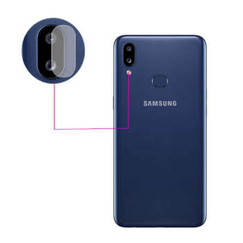 محافظ لنز دوربین مدل LP01me مناسب برای گوشی موبایل سامسونگ Galaxy A10s