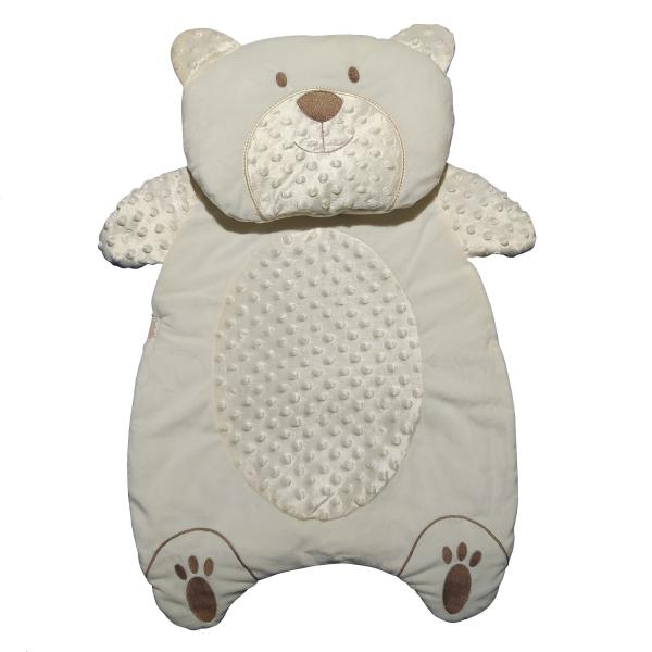 تشک خواب نوزاد ببتو مدل Teddy Bear-2
