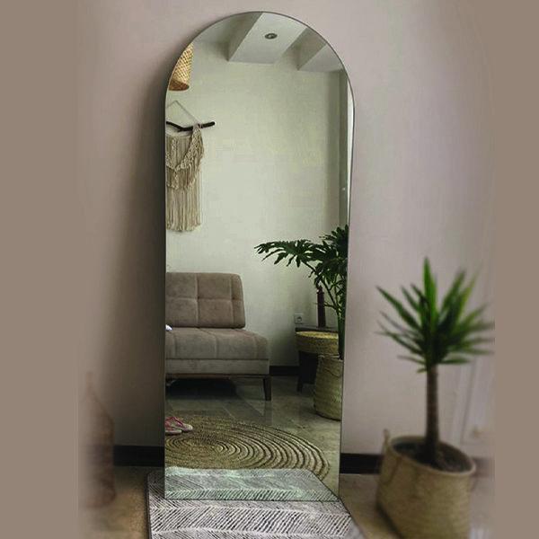 آینه مدل قدی گنبدی