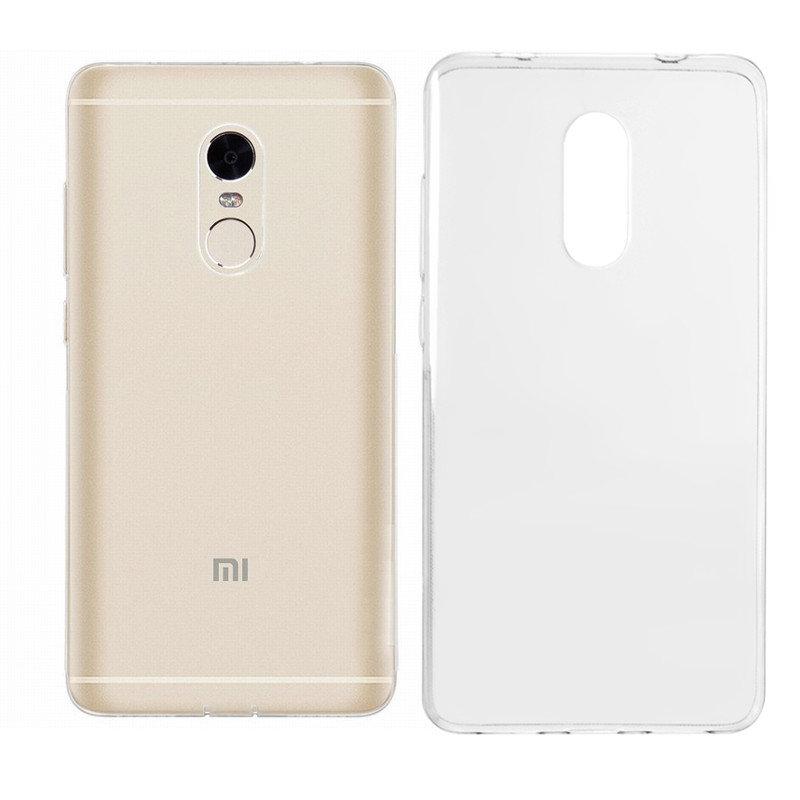 کاور کد SK-001 مناسب برای گوشی موبایل شیائومی Redmi Note 4 / 4X