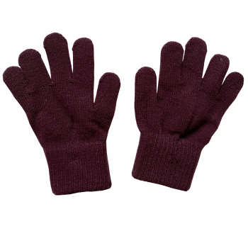 دستکش بافتنی بچگانه اچ اند ام مدل G2