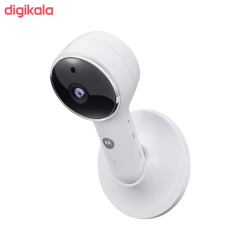 دوربین اتاق کودک موتورولا مدل LUX64CONNECT main 1 3