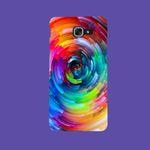 کاور مدل gsh مناسب برای گوشی موبایل سامسونگ Galaxy j7 max