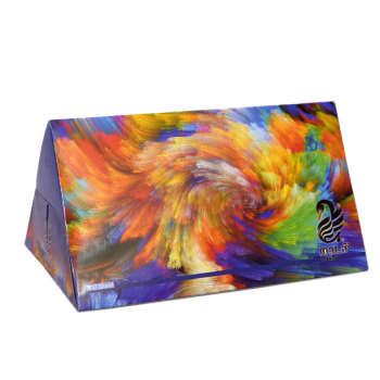 دستمال کاغذی 150 برگ آنادم مدل  water color