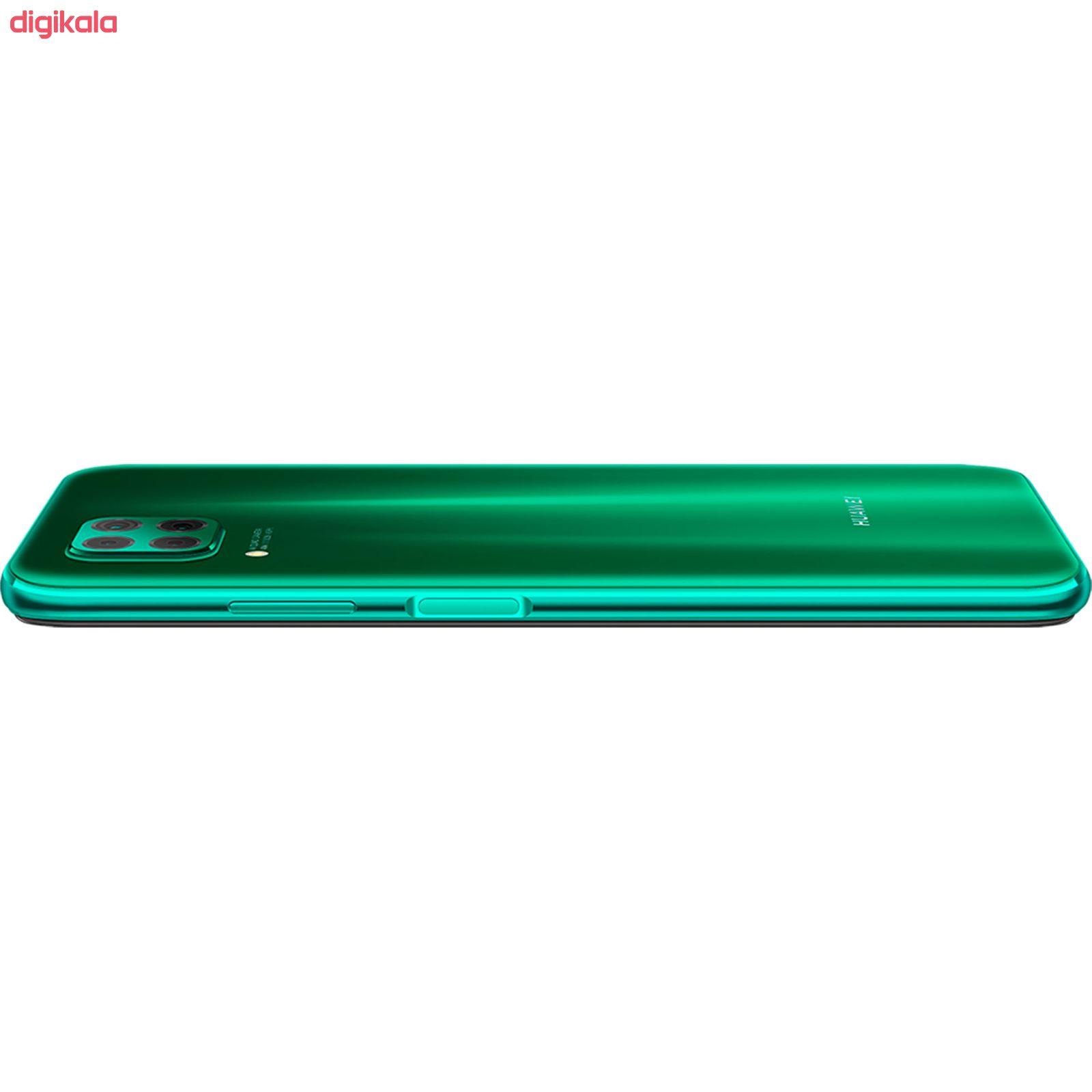 گوشی موبایل هوآوی مدل Nova 7i JNY-LX1 دو سیم کارت ظرفیت 128 گیگابایت به همراه شارژر همراه هدیه main 1 23