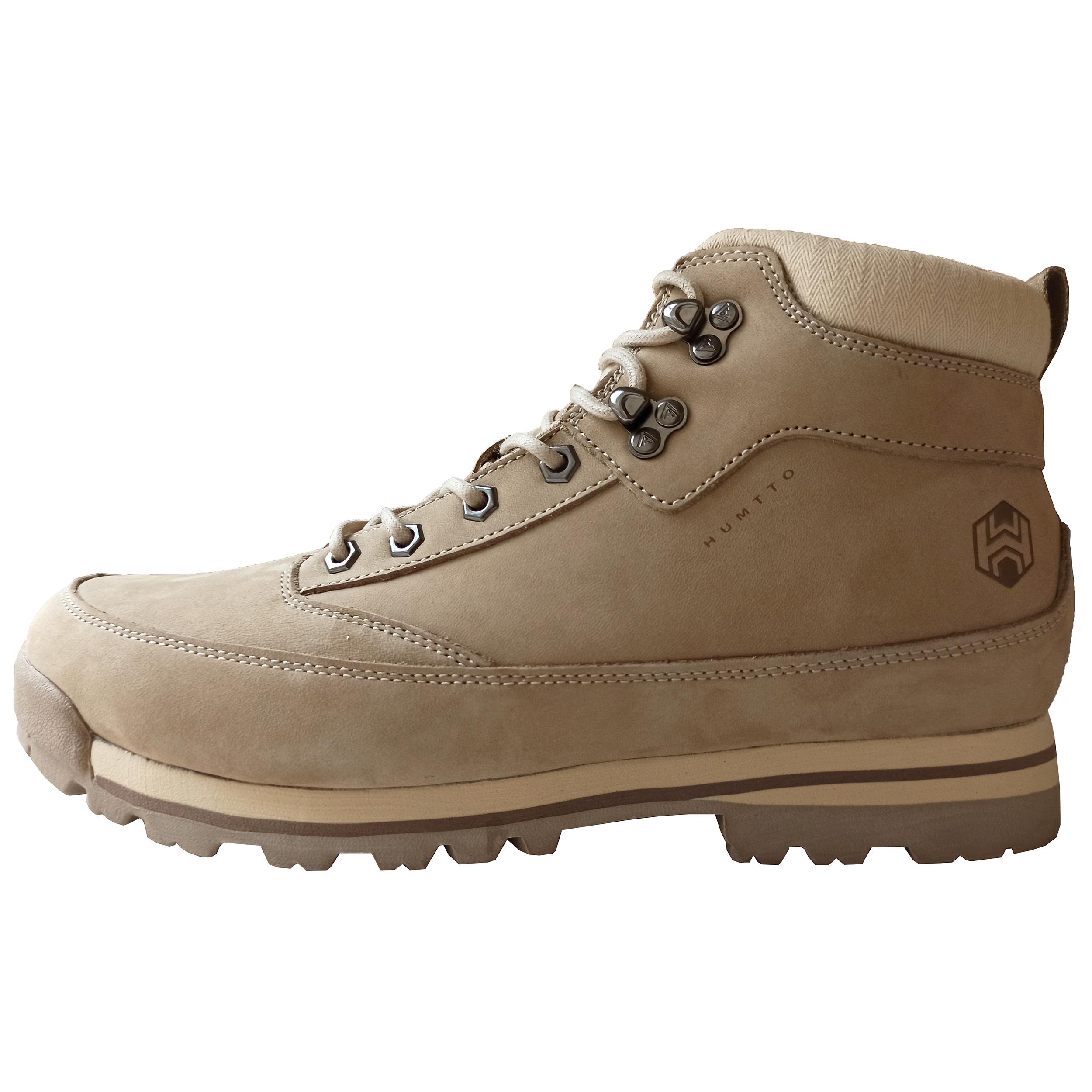 کفش کوهنوردی مردانه هامتو مدل 210568A-2
