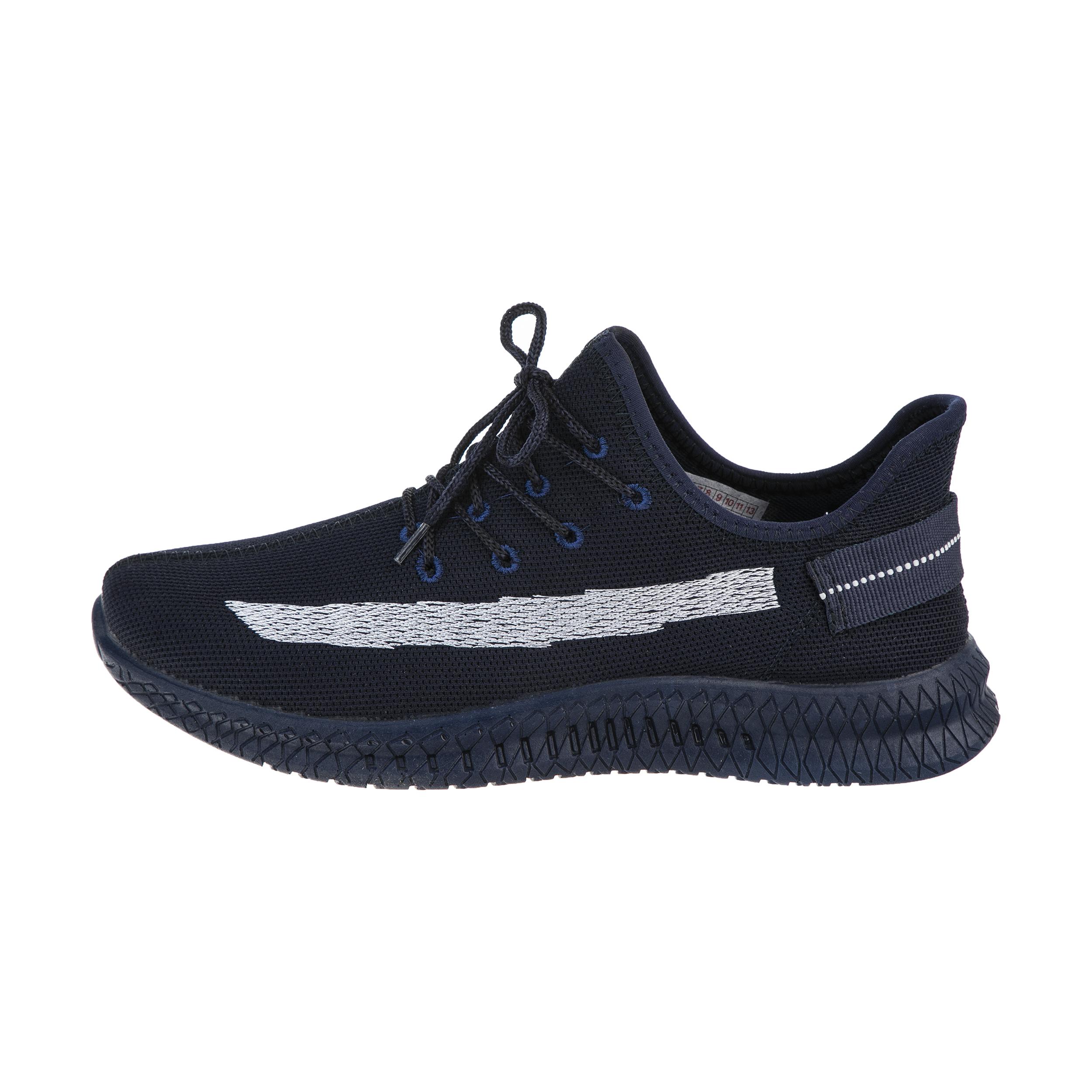 کفش پیاده روی مردانه فرد مدل k.bs.182