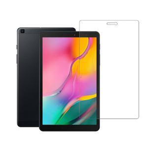محافظ صفحه نمایش سرامیکی مدل TNEW مناسب برای تبلت سامسونگ Galaxy Tab A 8.0 2019 / T290 / T295