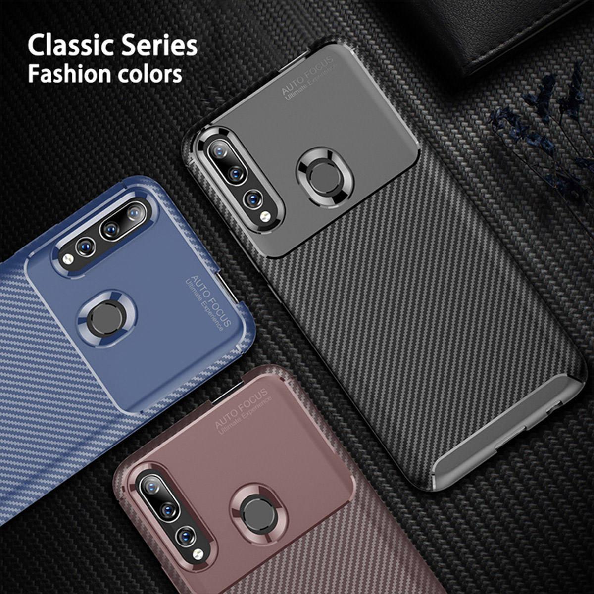 کاور لاین کینگ مدل A21 مناسب برای گوشی موبایل هوآوی Y9 Prime 2019 / آنر 9X thumb 2 21