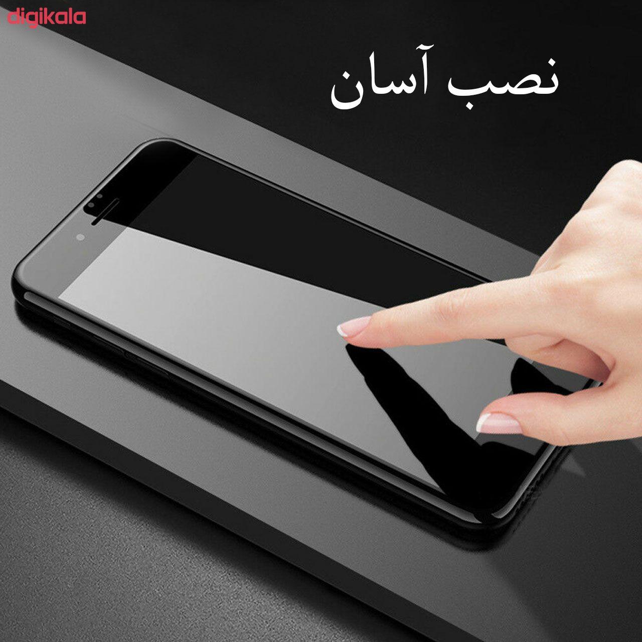 محافظ صفحه نمایش مدل FCG مناسب برای گوشی موبایل اپل iPhone 7 Plus main 1 5