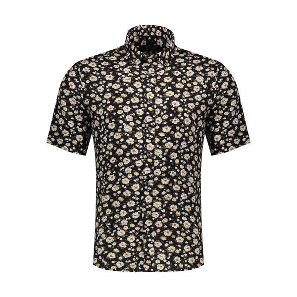 پیراهن مردانه کیکی رایکی مدل MBB2412-326
