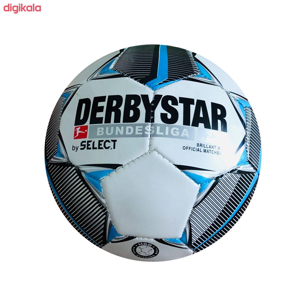 توپ فوتبال مدل 022  main 1 4