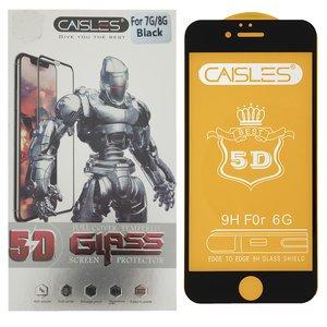 محافظ صفحه نمايش کایسلس کد 03 مناسب براي گوشي موبايل اپل iPhone 7G/8G