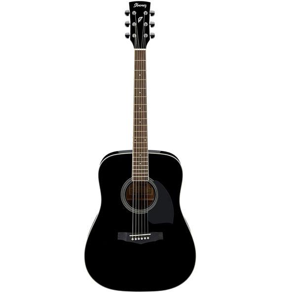 گیتار آکوستیک آیبانز مدل PF15-BK