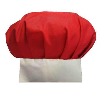 کلاه آشپزی مدل IGD.WR