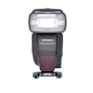 فلاش دوربین یونگنو مدل SpeedLite YN600EX-RT II کد 3O-1963