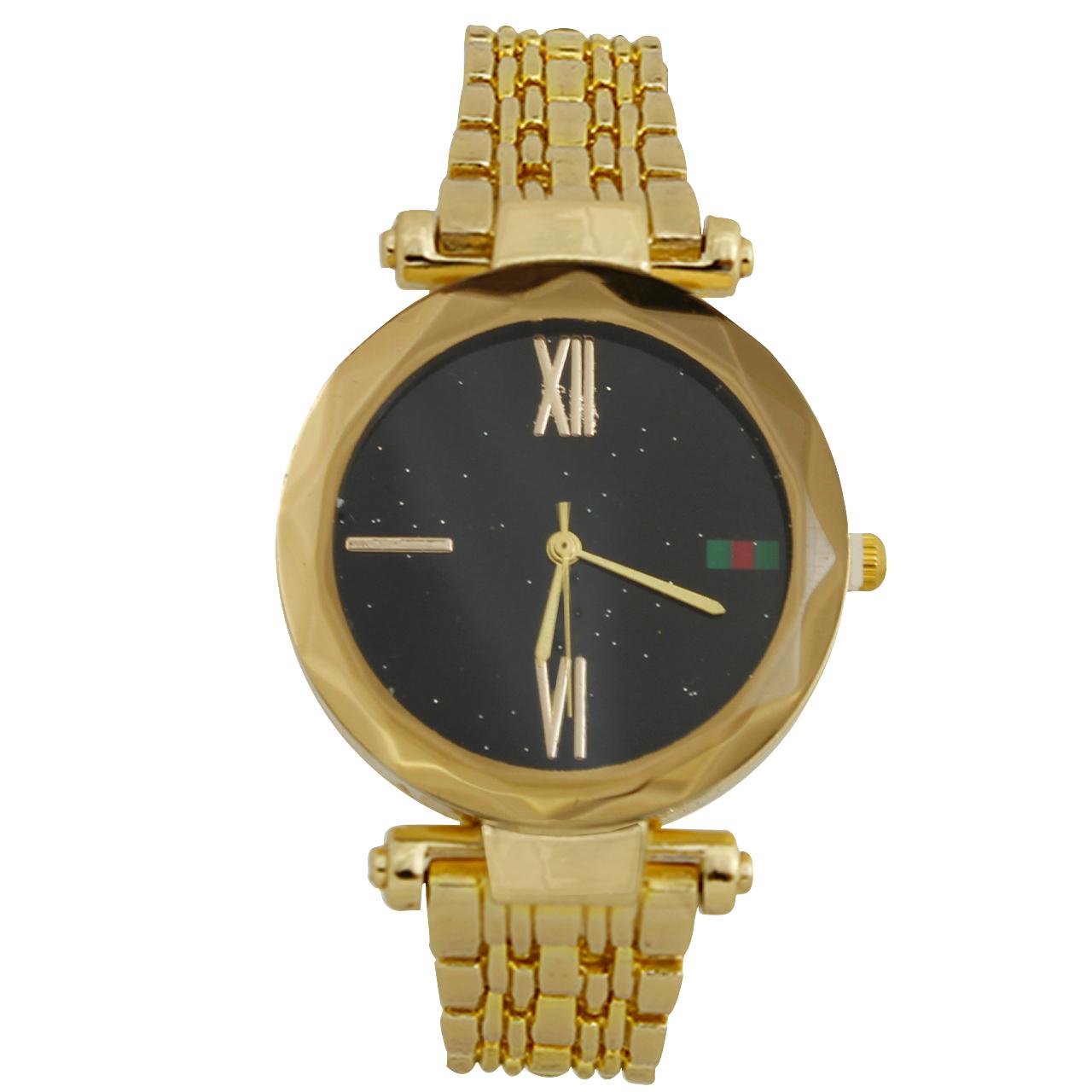 ساعت مچی عقربه ای زنانه مدل C3               خرید (⭐️⭐️⭐️)