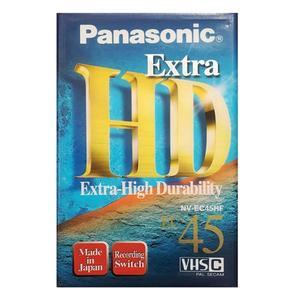 فیلم دوربین فیلم برداری پاناسونیک مدل VHSC-EC45