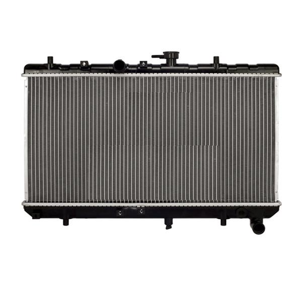 رادیاتور آب ای ام سی مدل R2021AMC مناسب برای کیا ریو