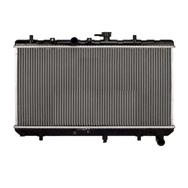 رادیاتور آب ای ام سی مدل Mz2021AMC مناسب برای مزدا 323 اتومات