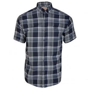 پیراهن آستین کوتاه مردانه مدل 344008114
