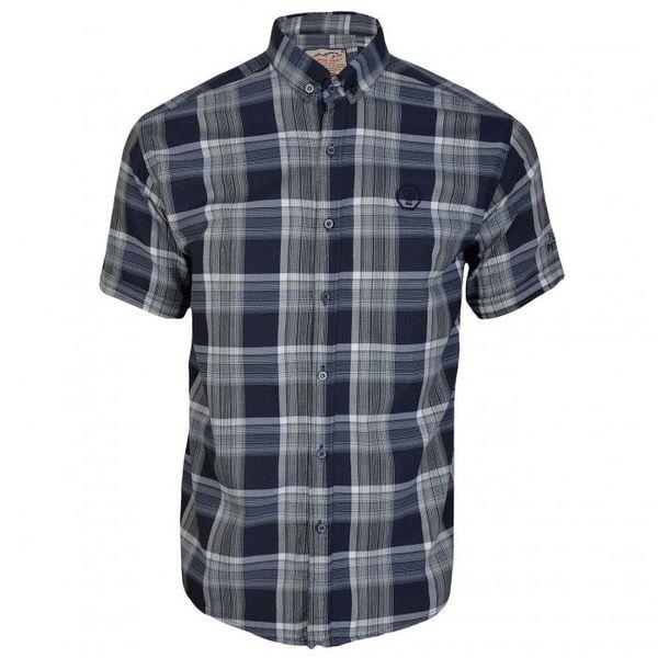 پیراهن آستین کوتاه مردانه مدل 344008114 غیر اصل