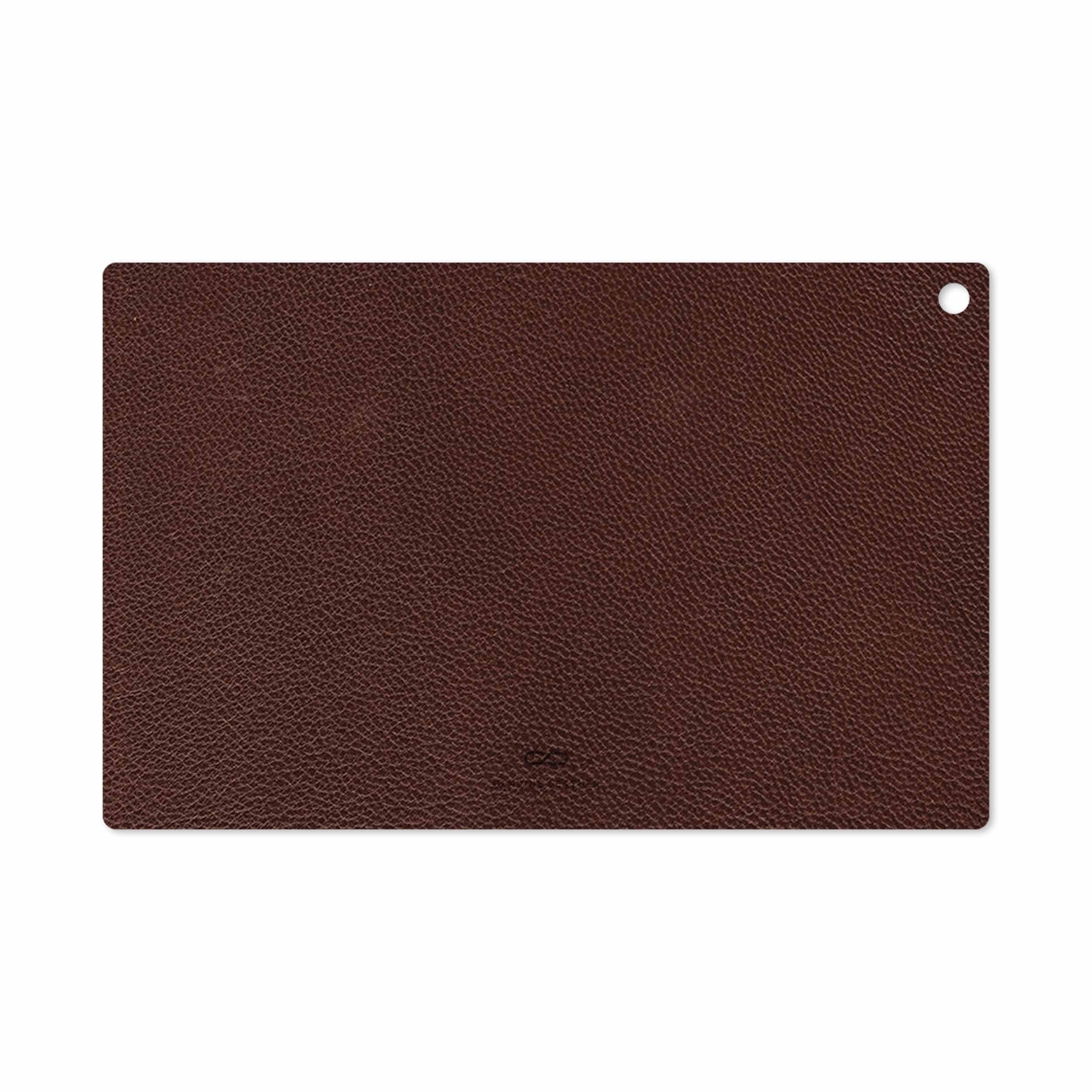 بررسی و خرید [با تخفیف]                                     برچسب پوششی ماهوت مدل Natural-Leather مناسب برای تبلت سونی Xperia Z2 Tablet LTE 2014                             اورجینال