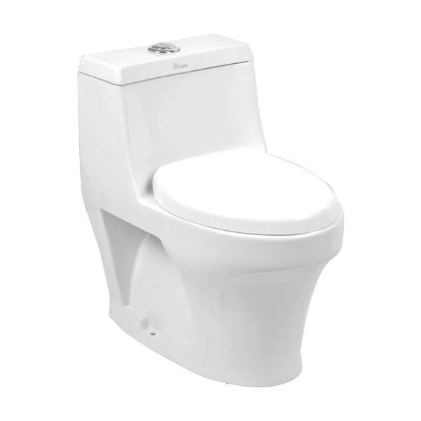 توالت فرنگی چینی کرد مدل هلنا کد C01