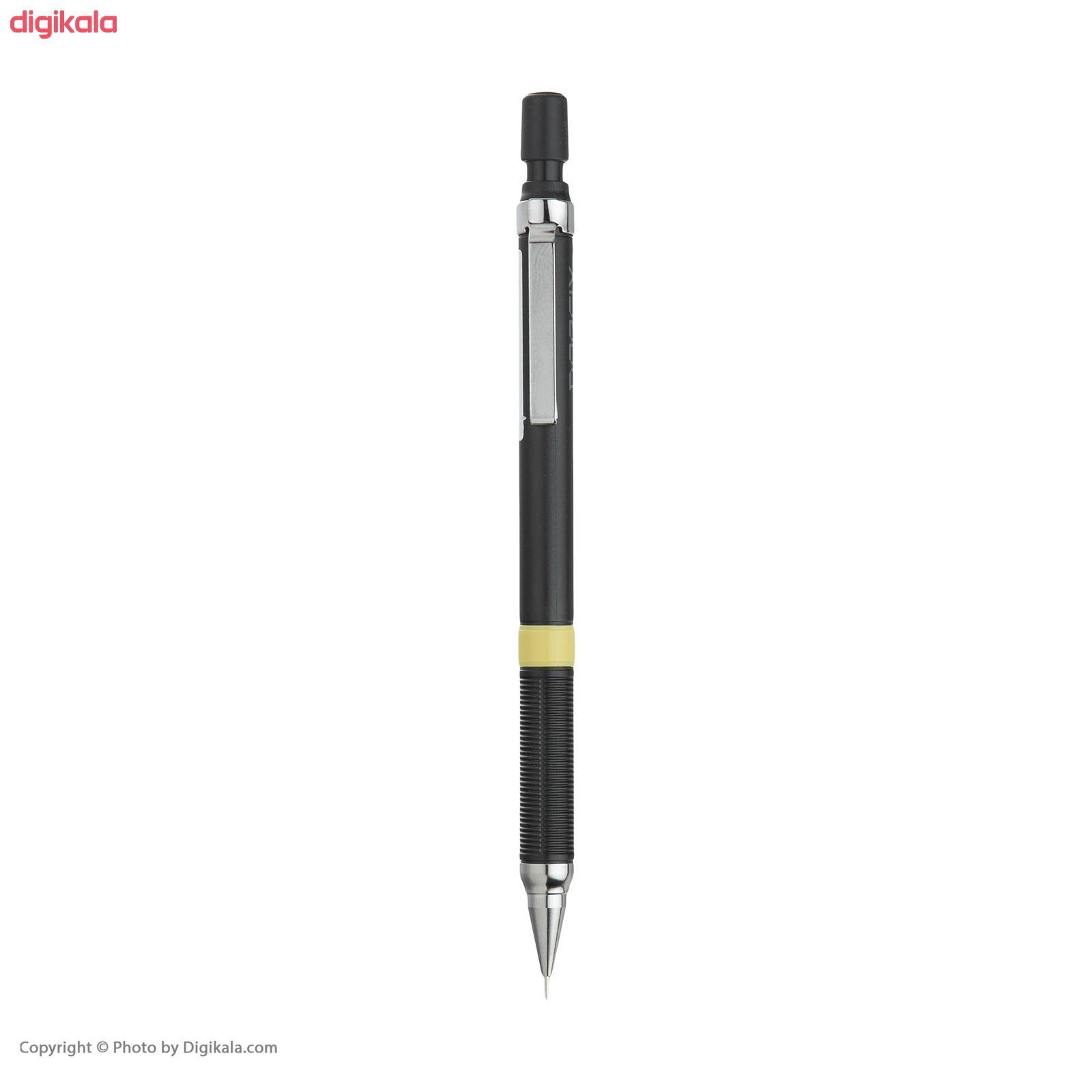 مداد نوکی 0.3 میلی متری زبرا مدل Drafix main 1 5