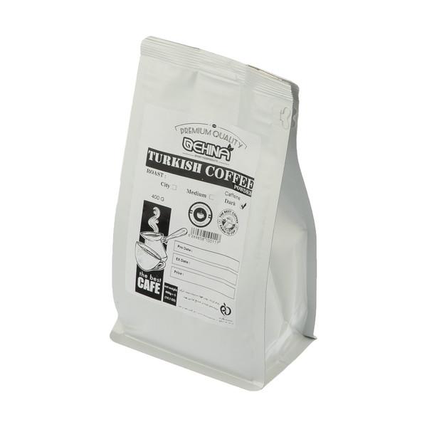 پودر قهوه ترک بهینا - 400 گرم