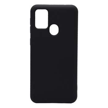 کاور مدل Sili-10 مناسب برای گوشی موبایل سامسونگ Galaxy A21s
