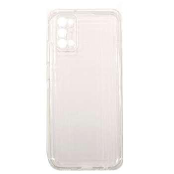 کاور مدل CS-001 مناسب برای گوشی موبایل سامسونگ Galaxy A02S