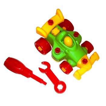 ساختنی مدل ماشین فرمول یک