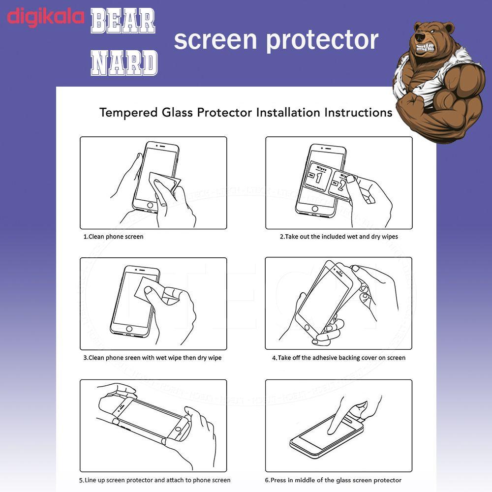 محافظ صفحه نمایش برنارد مدل SDB-01 مناسب برای گوشی موبایل سامسونگ Galaxy J2 2015 main 1 4