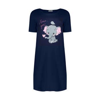 لباس خواب زنانه مون مدل 163123859
