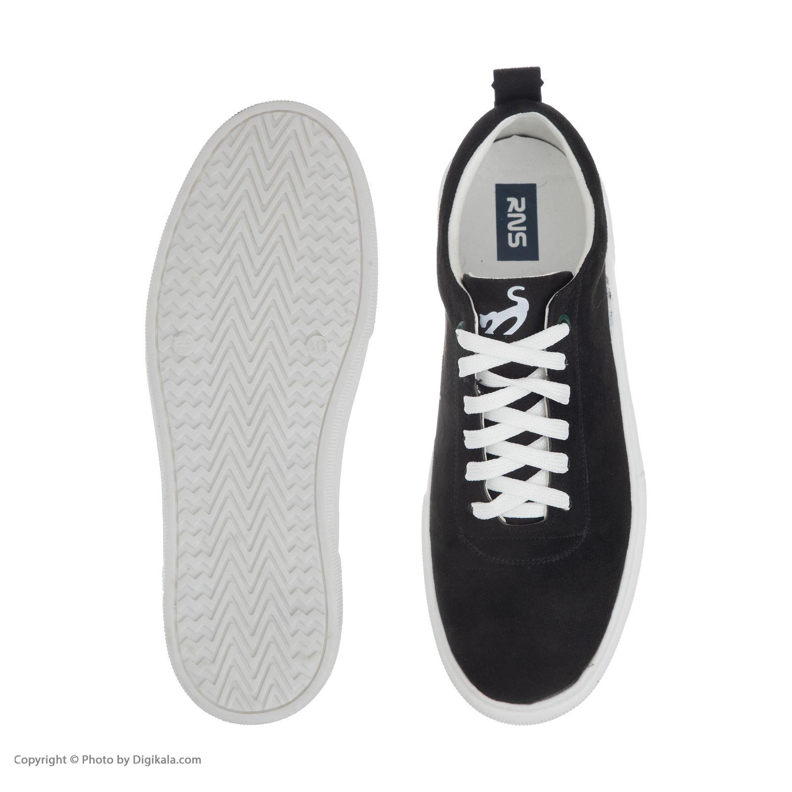 کفش راحتی زنانه آر اِن اِس مدل 113002-99 -  - 8