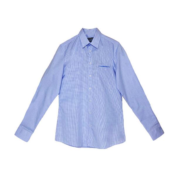 پیراهن آستین بلند مردانه نوبل لیگ مدل 288155