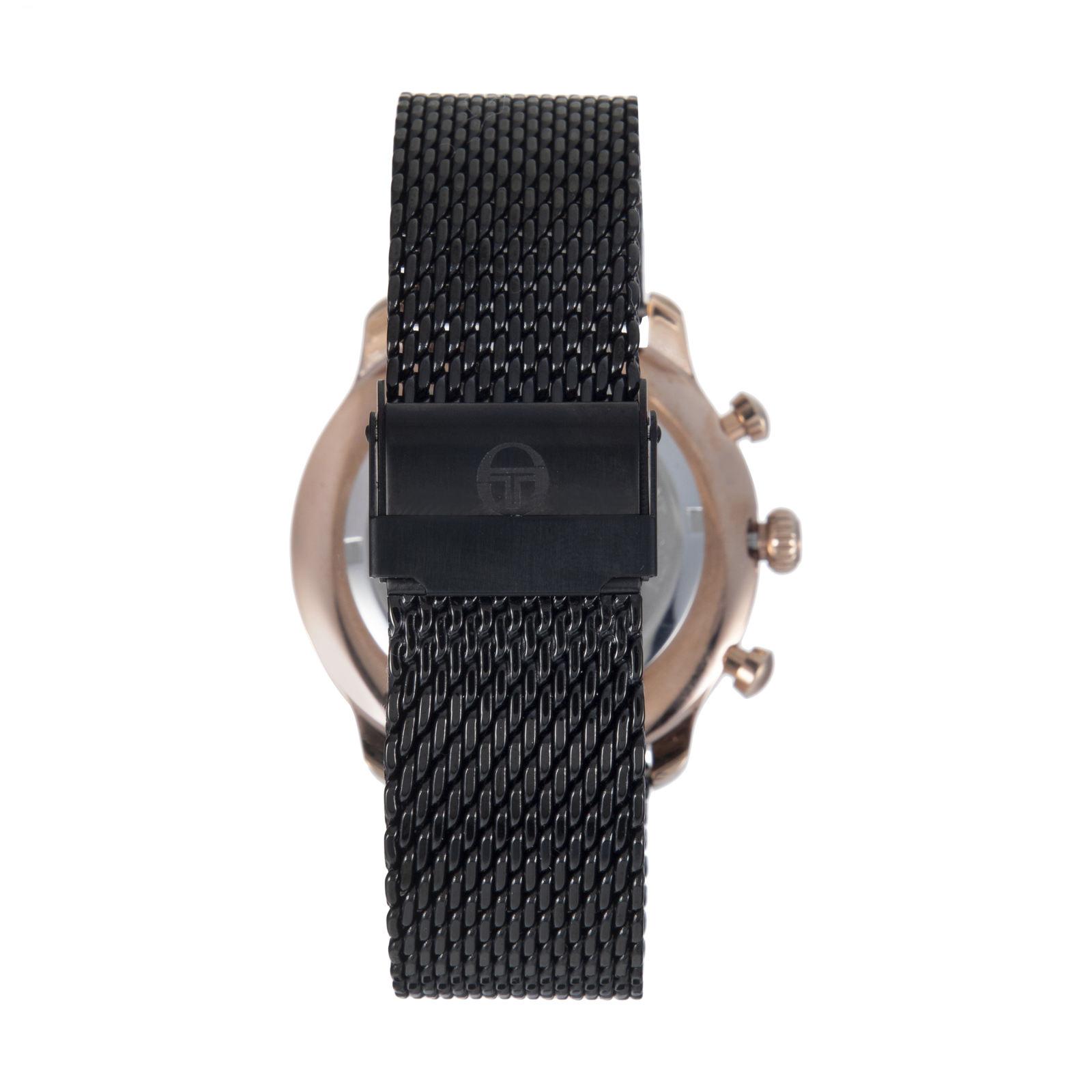 ساعت مچی عقربهای مردانه سرجیو تاچینی کد ST.2.112.03              اصل