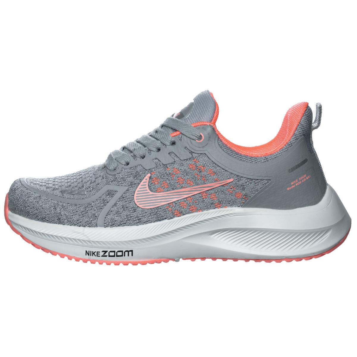 کفش مخصوص دویدن زنانه نایکی مدل AIR MAX RUN GRPIN-10001671