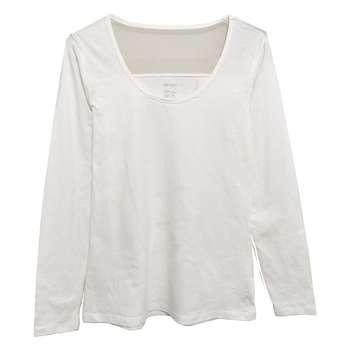 تی شرت زنانه اسمارا مدل IAN-280773