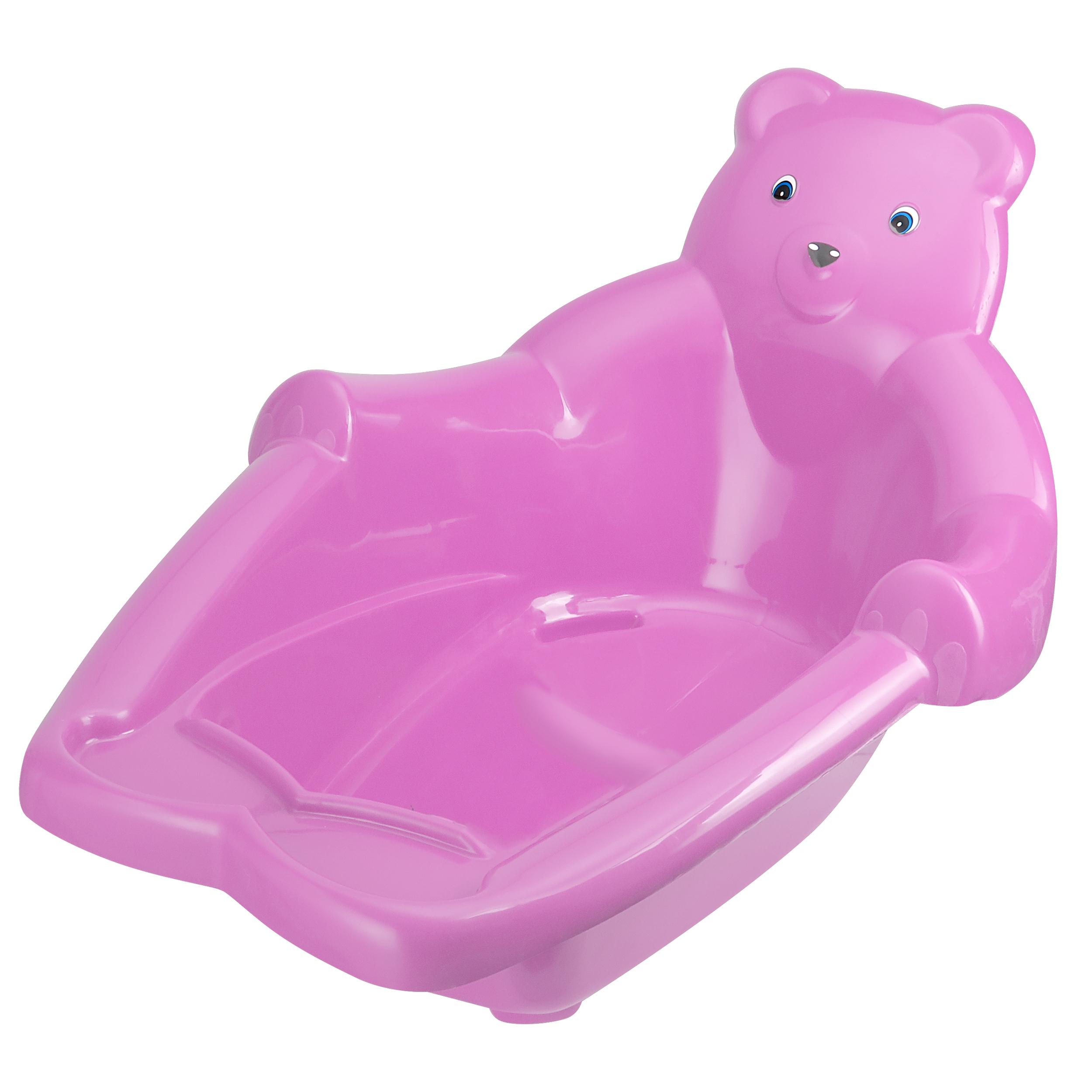 وان حمام کودک طرح خرس مدل i10