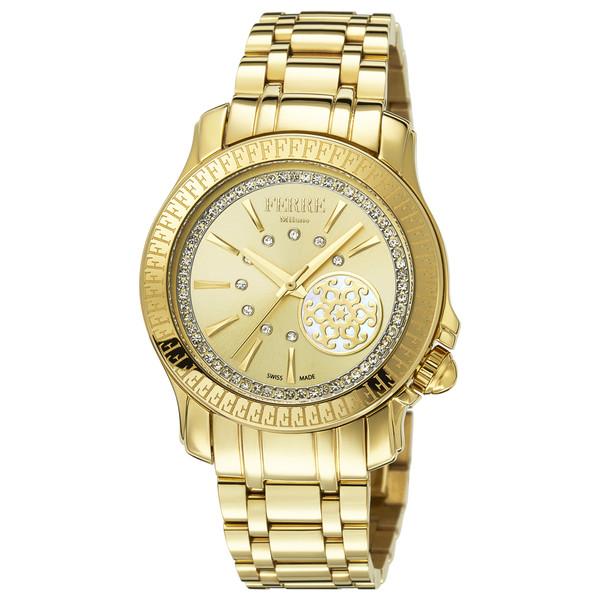 ساعت مچی عقربه ای زنانه فره میلانو مدل FM1L068M0061
