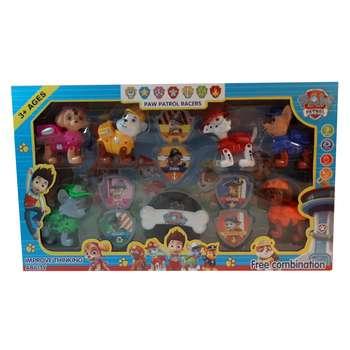 اسباب بازی مدل سگ های نگهبان کد 5098