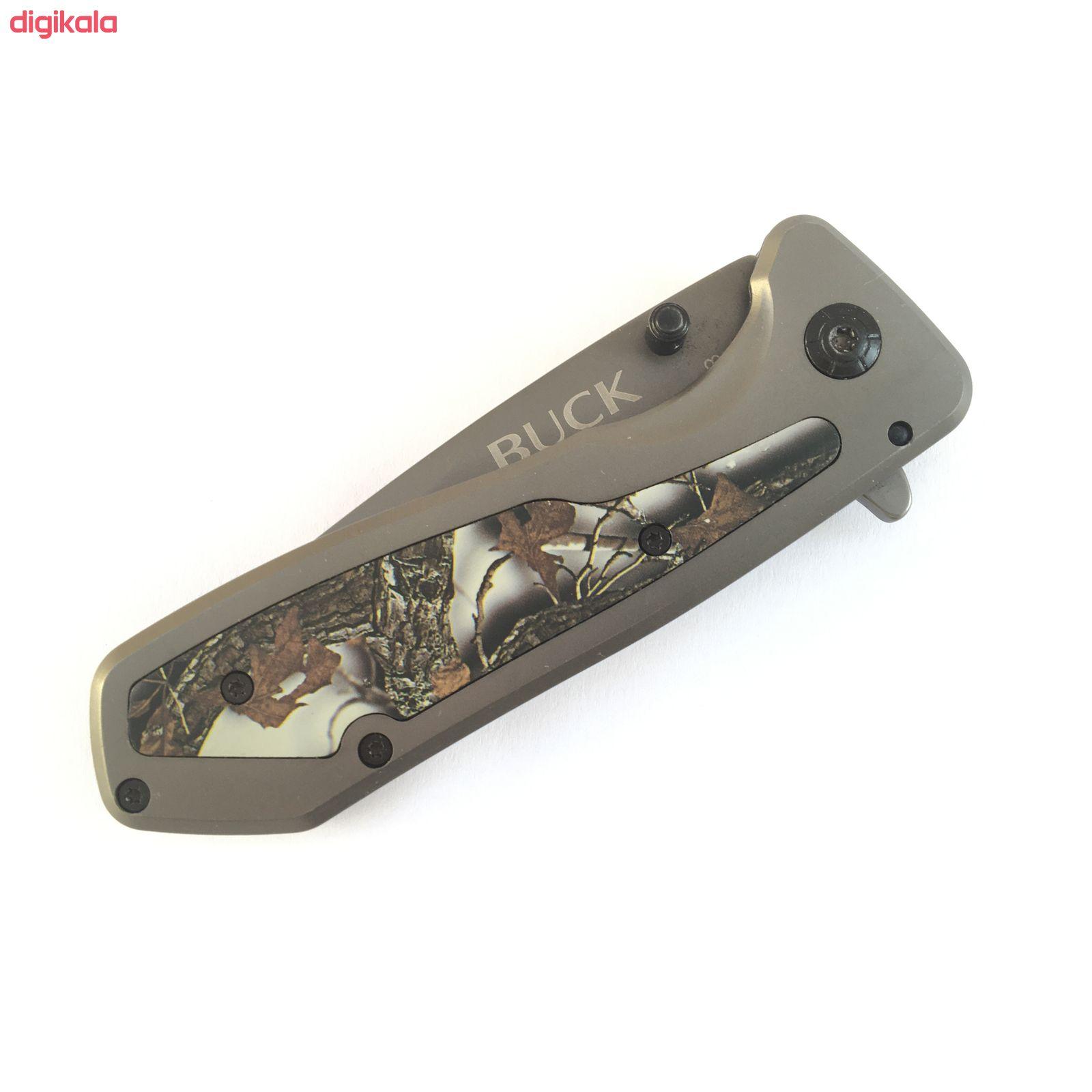 چاقوی سفری مدل X53 main 1 4